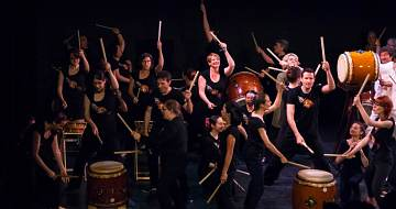 Cours Taiko hebdomadaires